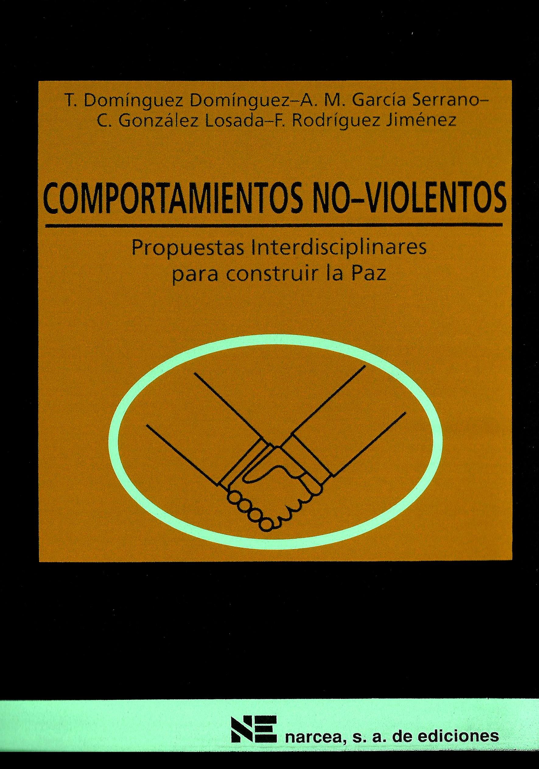 Comportamientos no-violentos