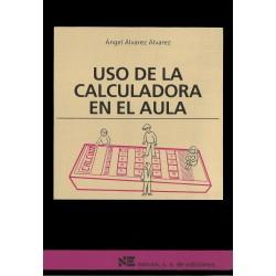 Uso de la calculadora en el aula