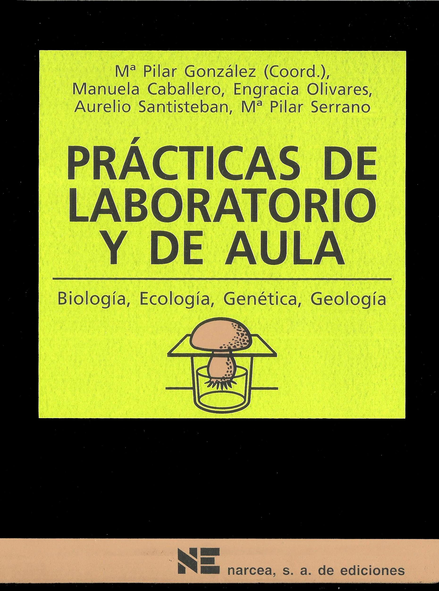 Prácticas de laboratorio y de aula