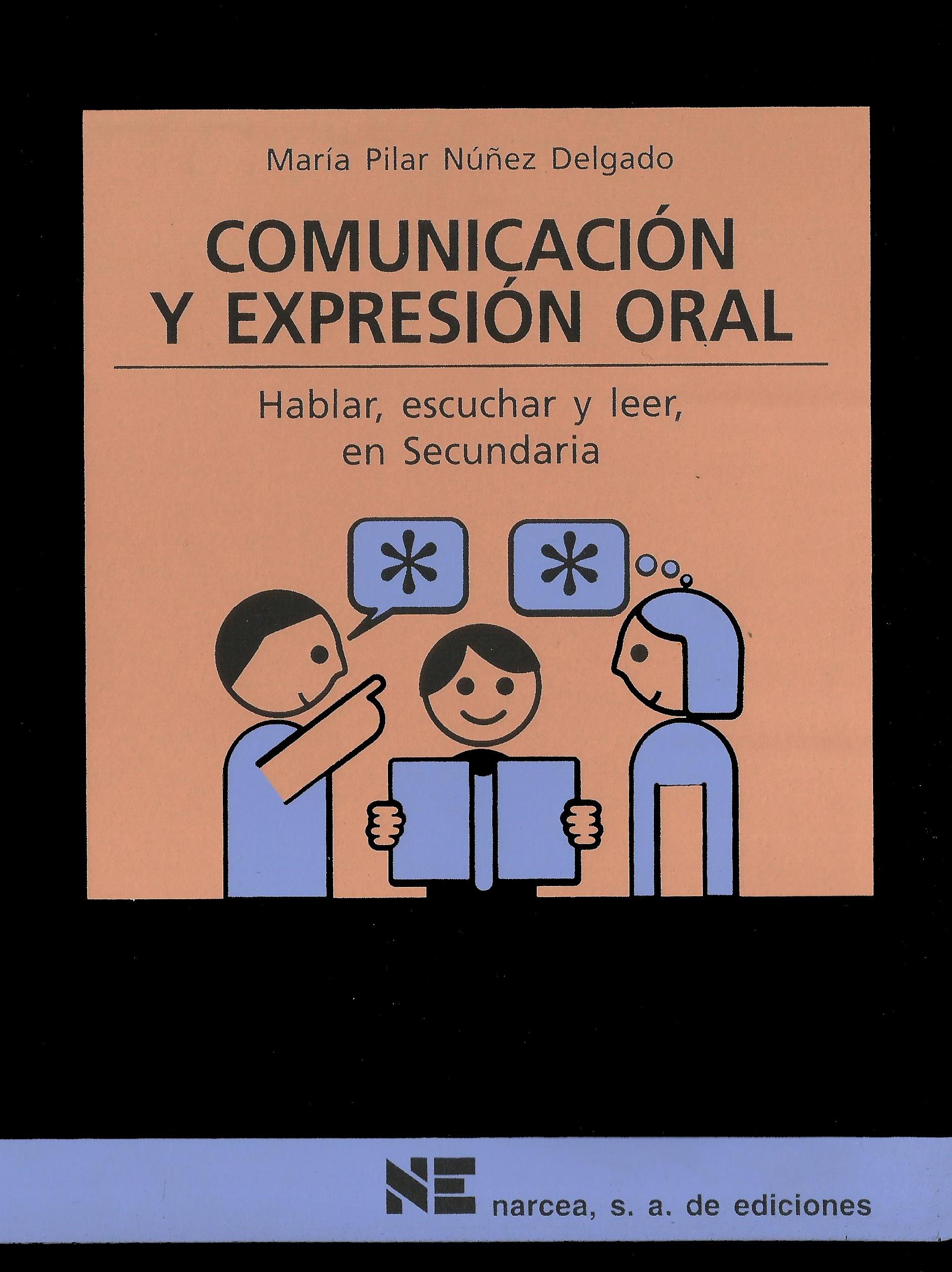 Comunicación y expresión oral