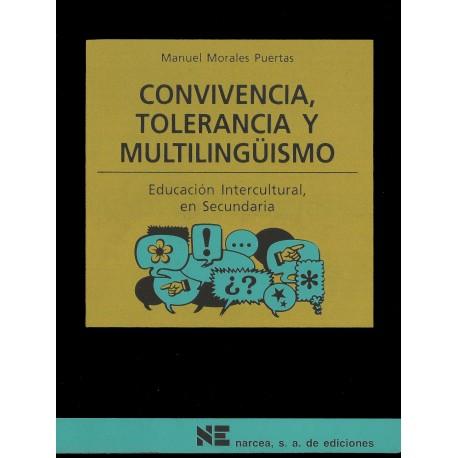 Convivencia, tolerancia y multilingüismo