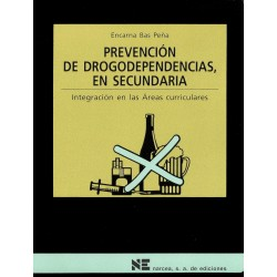 Prevención de drogodependencias en Secundaria