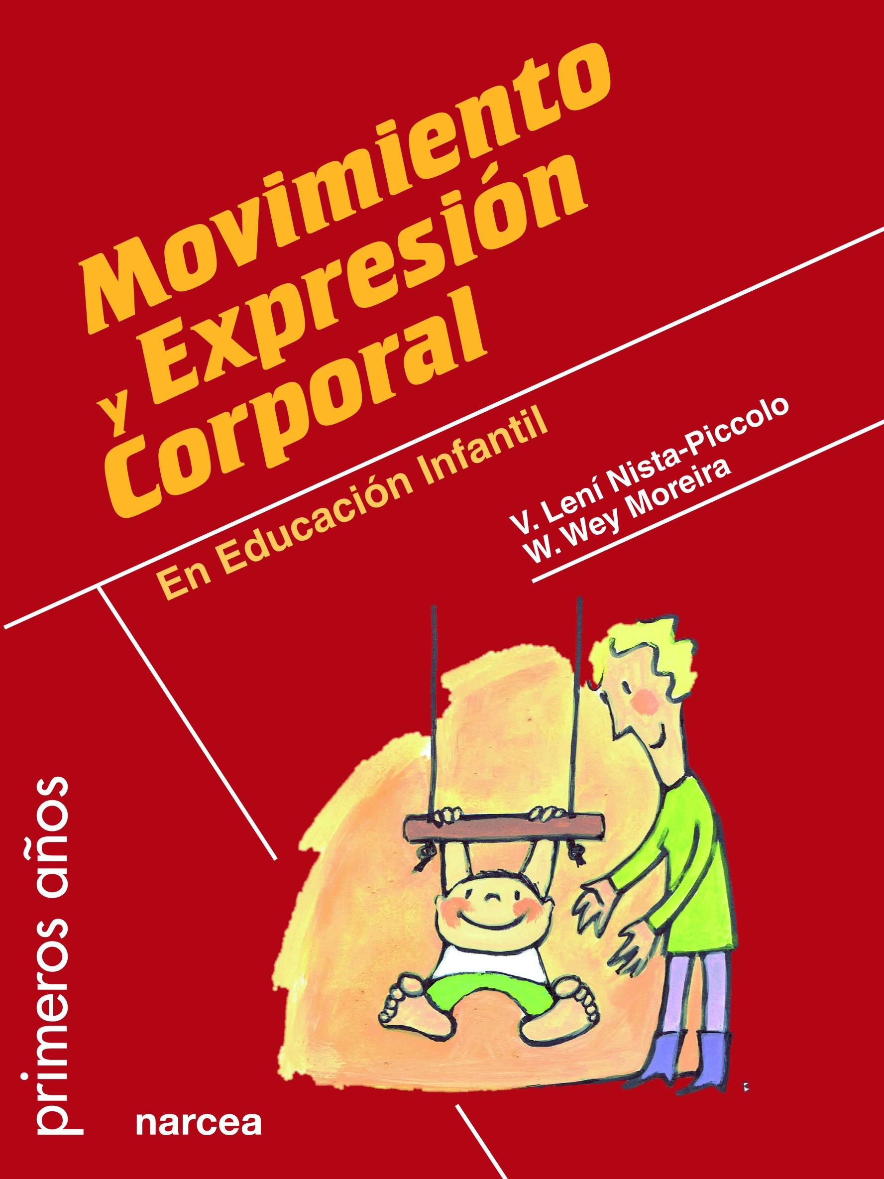 Movimiento y expresión corporal