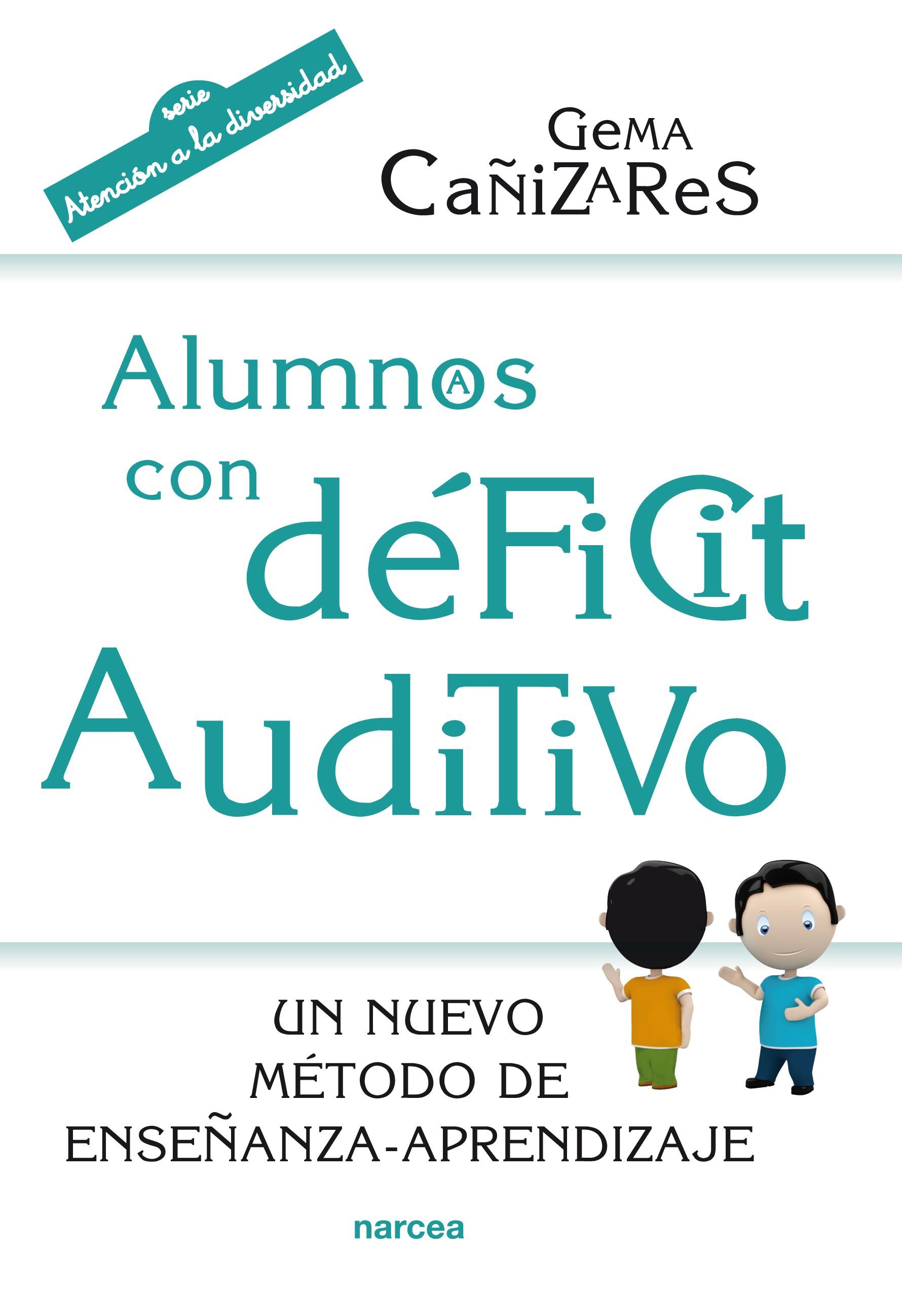 Alumnos con déficit auditivo