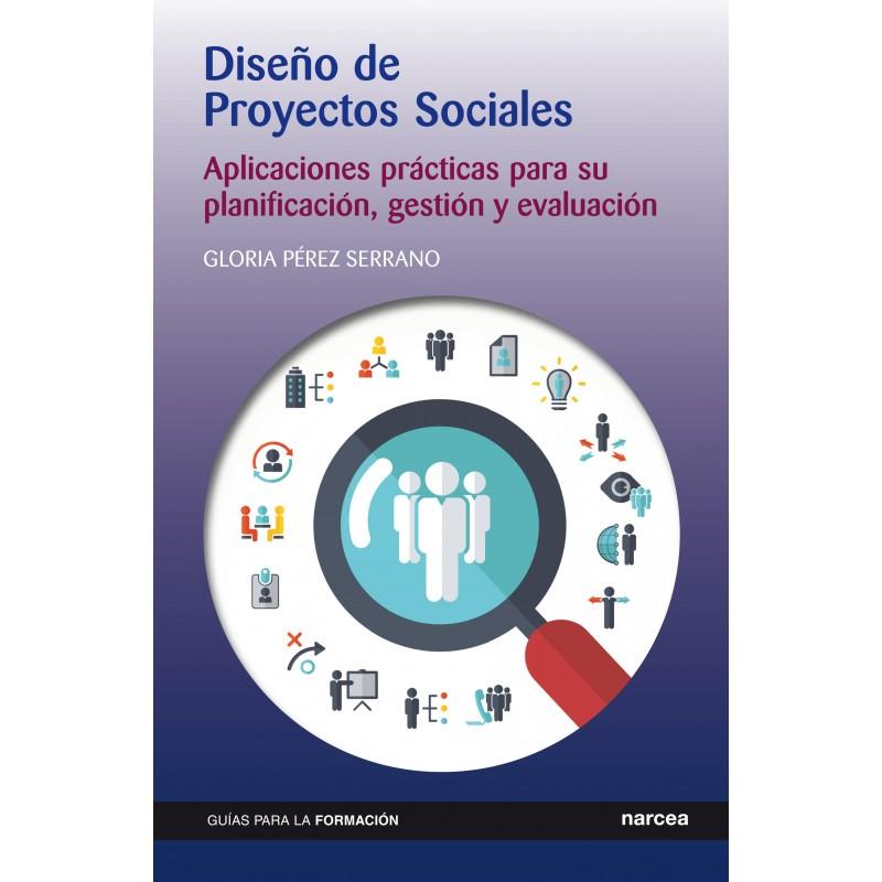Diseño de Proyectos Sociales