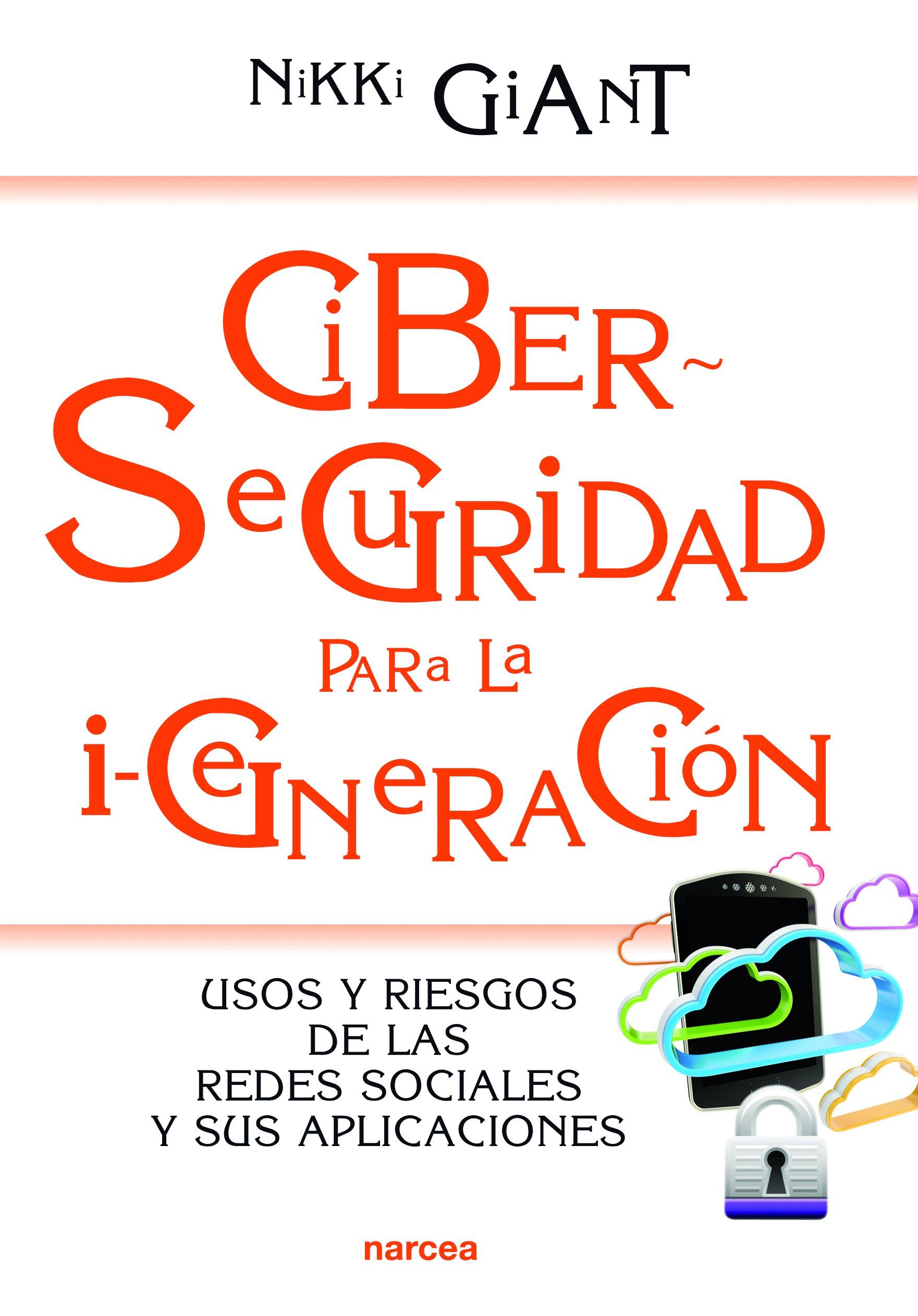 Ciberseguridad para la i-generación