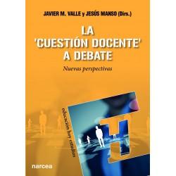La 'cuestión docente' a debate