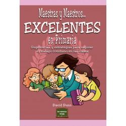 Maestras y maestros.... EXCELENTES en Primaria