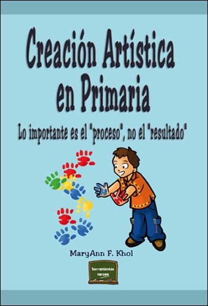 Creación artística en Primaria
