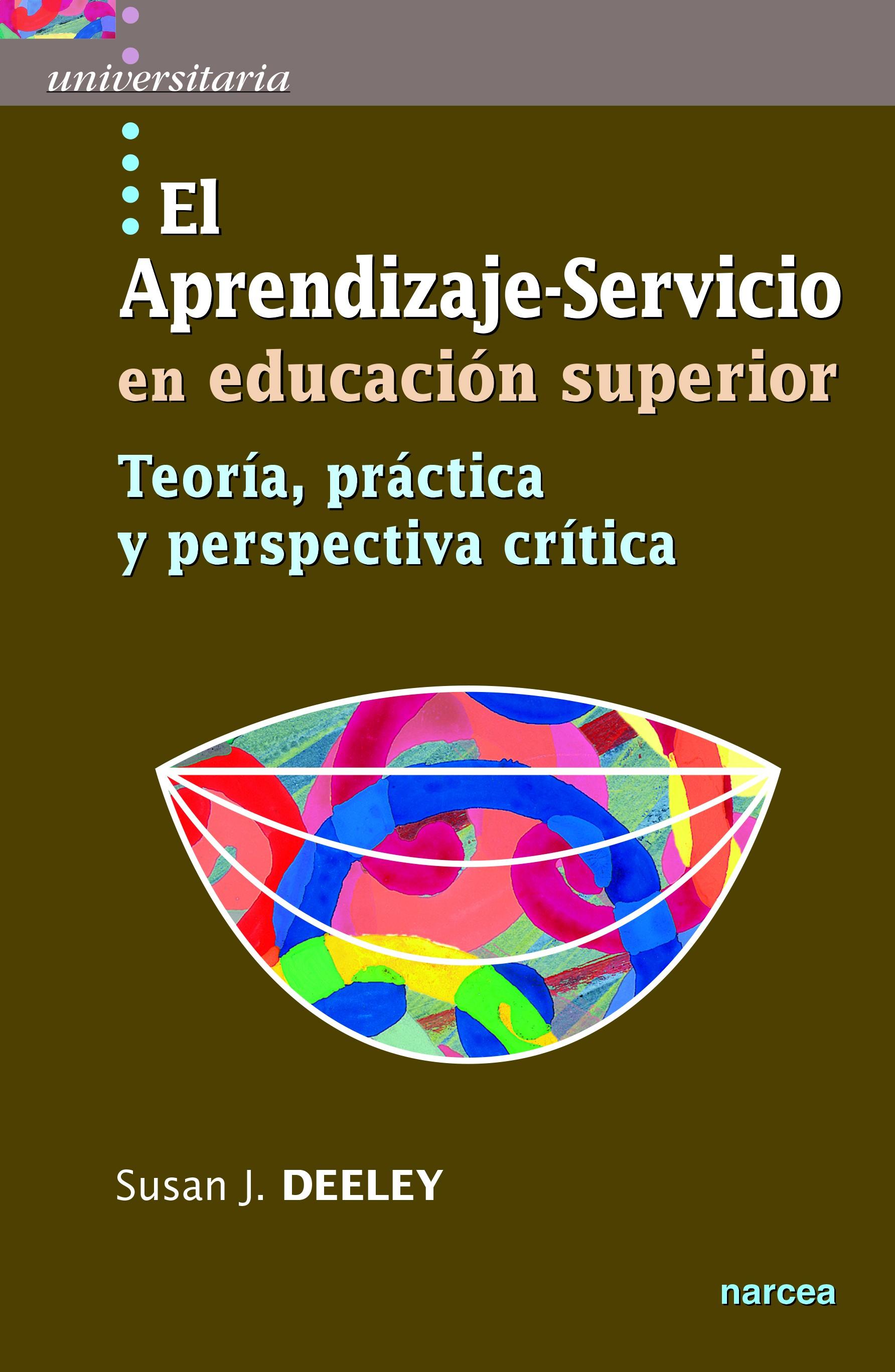 El Aprendizaje-Servicio en educación superior