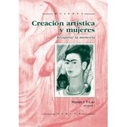 Creación artística y mujeres