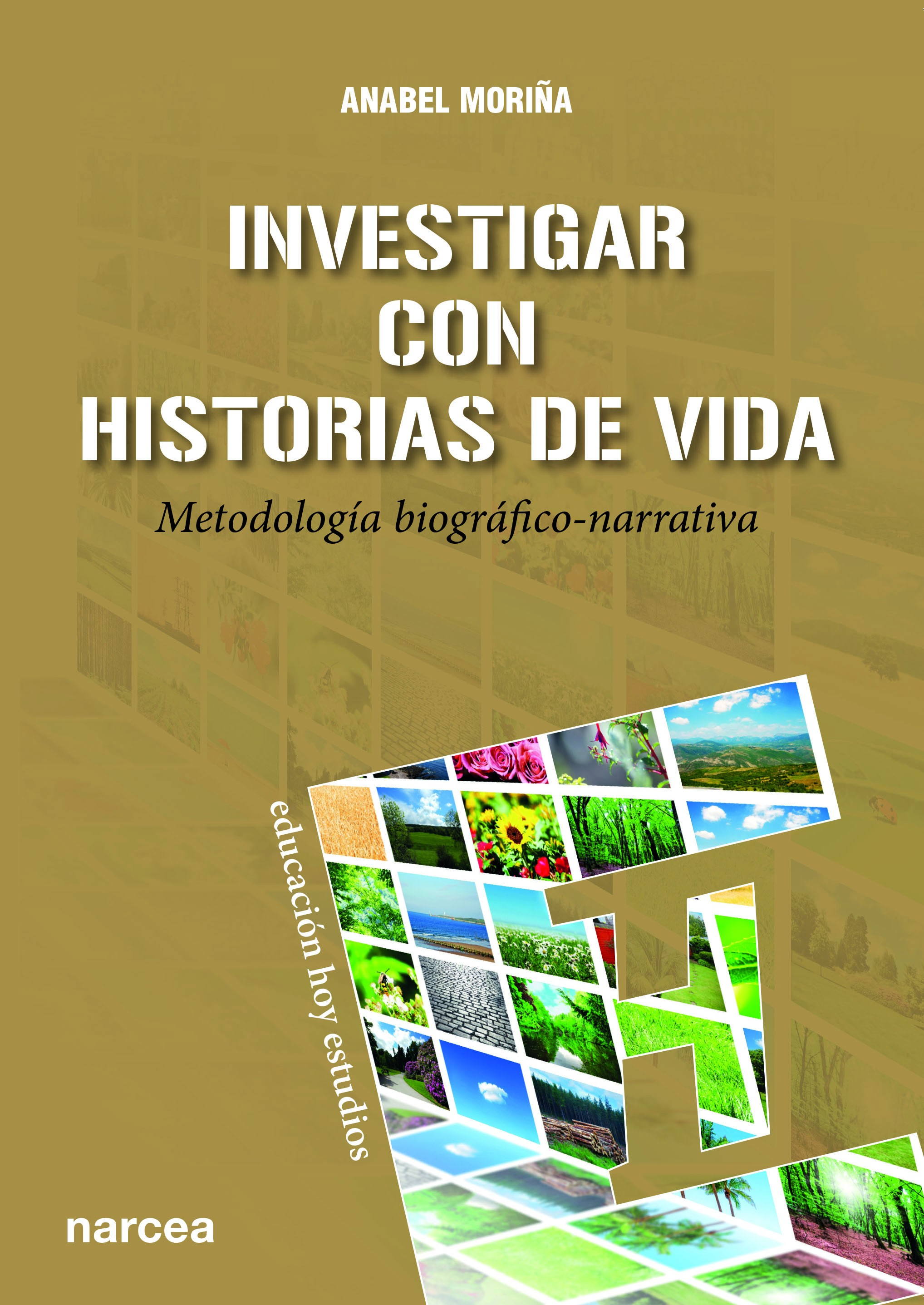 Investigar con Historias de Vida