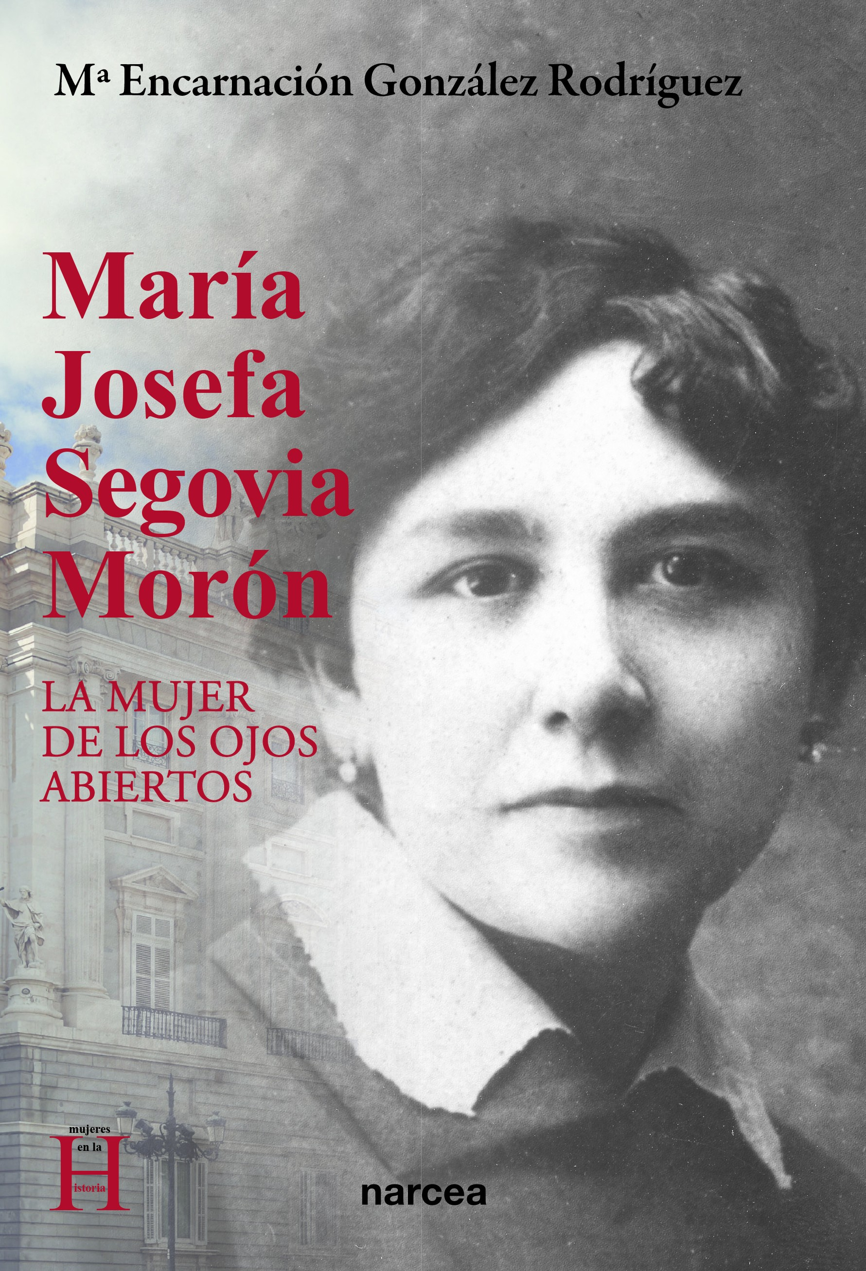 María Josefa Segovia Morón