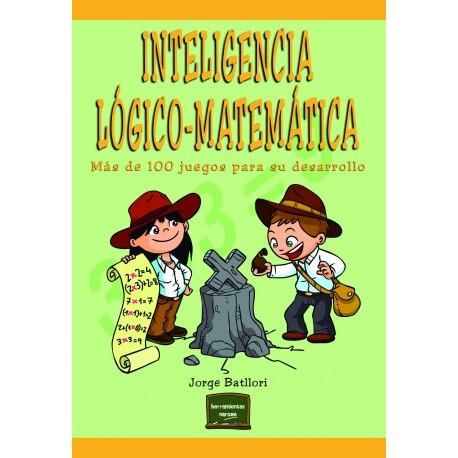 Inteligencia lógico-matemática