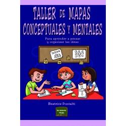 Taller de mapas conceptuales y mentales