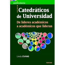 Catedráticos de Universidad