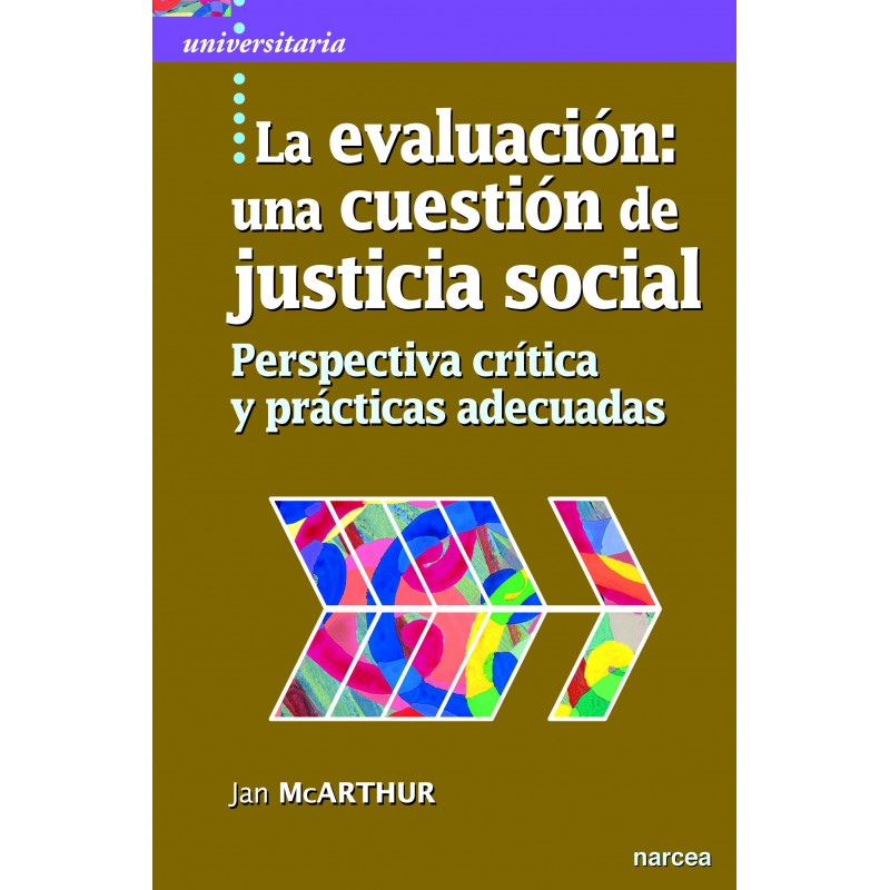 La evaluación: una cuestión de justicia social