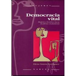 Democracia vital