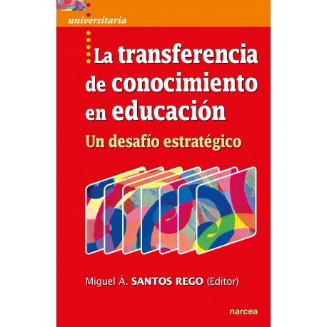 La transferencia de conocimiento en educación