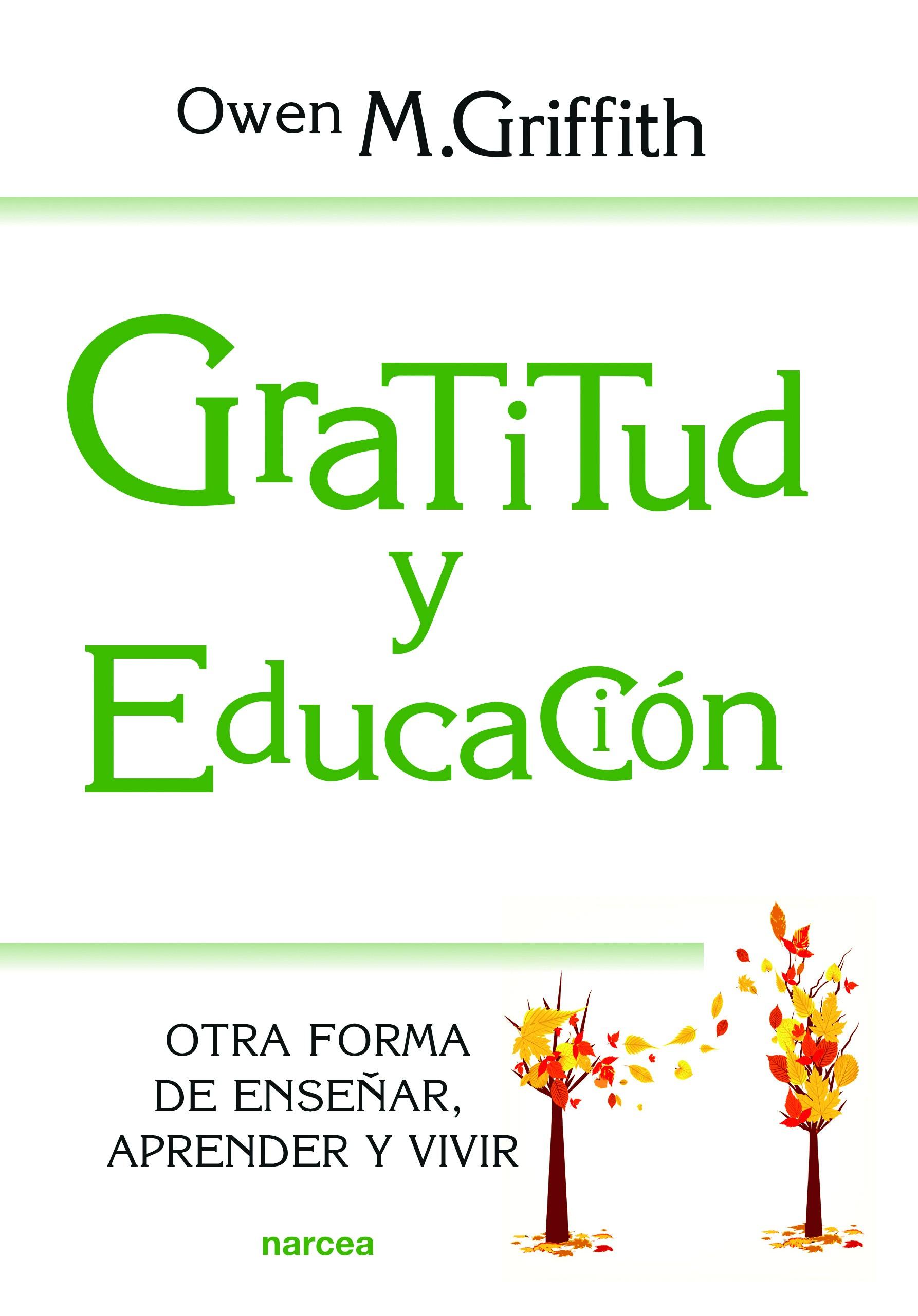 Gratitud y educación