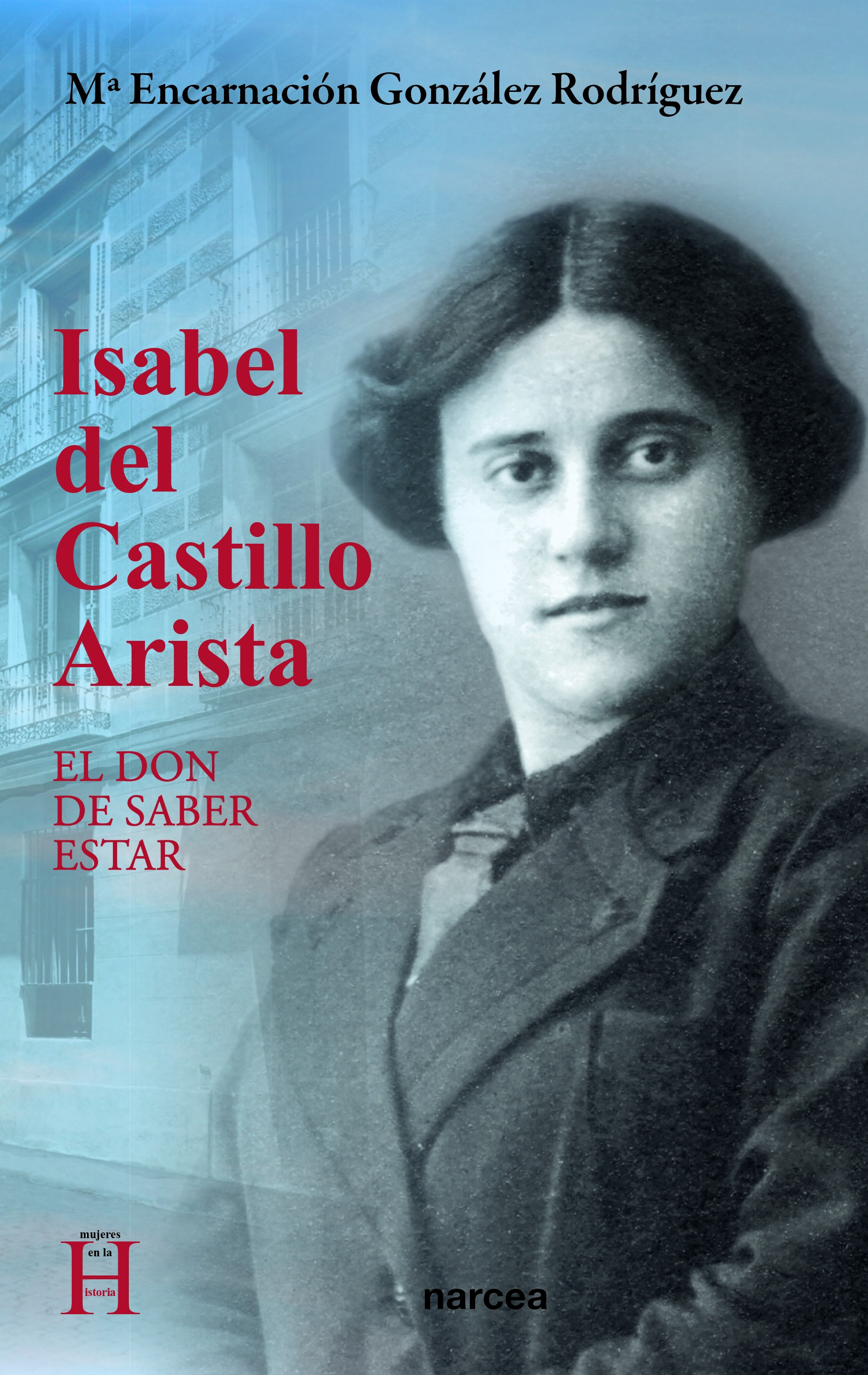 Isabel del Castillo Arista