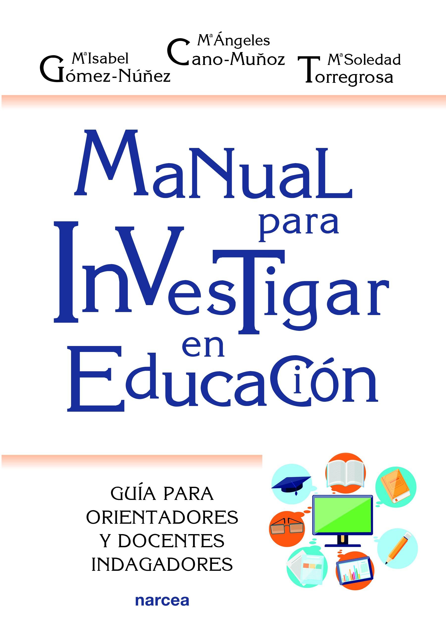 Manual para investigar en educación
