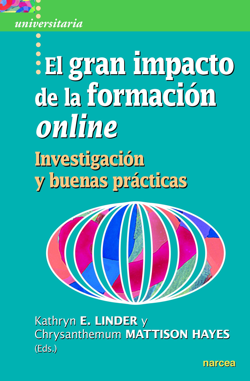 El gran impacto de la formación online