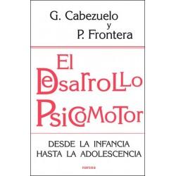El desarrollo psicomotor