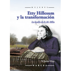 Etty Hillesum y la...
