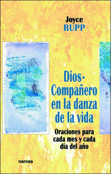 Dios-Compañero en la danza de la vida
