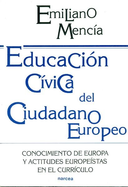 Educación cívica del ciudadano europeo