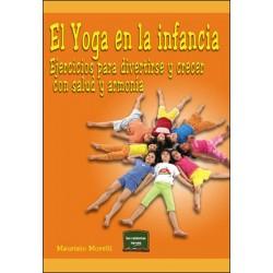 El Yoga en la infancia