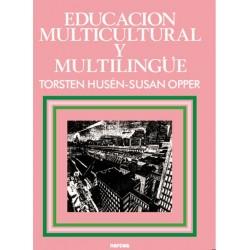 Educación multicultural y...
