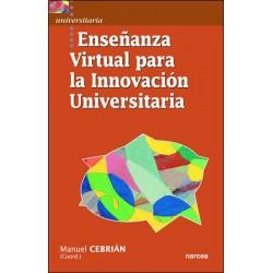 Enseñanza virtual para la...