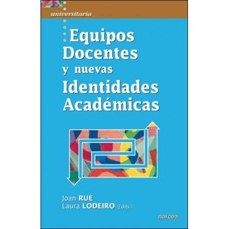 Equipos Docentes y nuevas Identidades Académicas