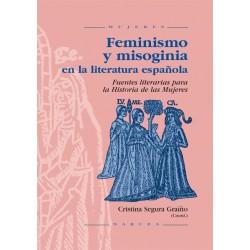 Feminismo y misoginia en la...