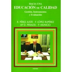 Hacia una educación de calidad