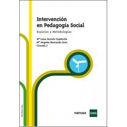 Intervención en Pedagogía...