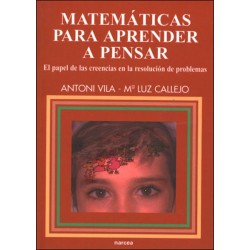 Matemáticas para aprender a...