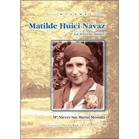 Matilde Huici