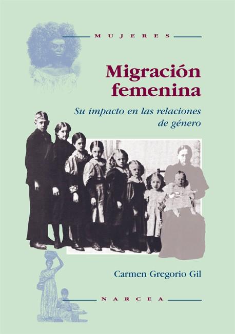 Migración femenina