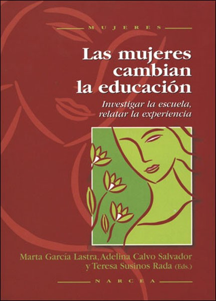 Las mujeres cambian la educación