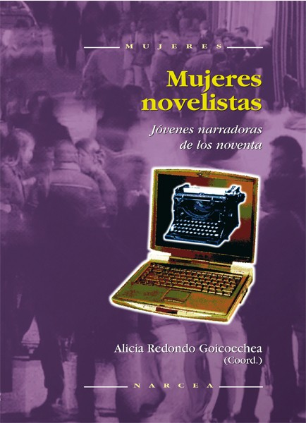 Mujeres novelistas