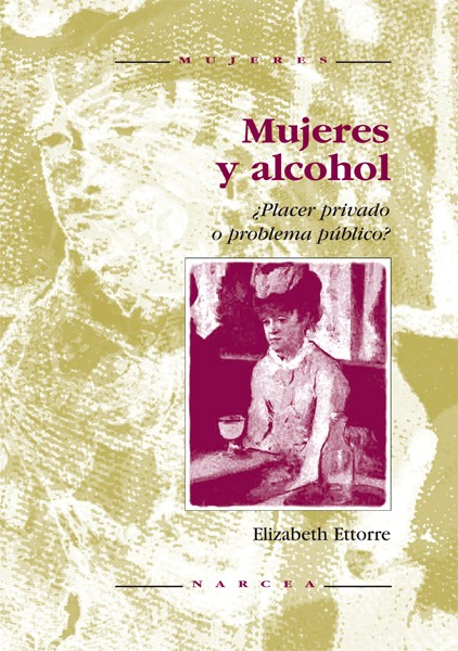 Mujeres y alcohol