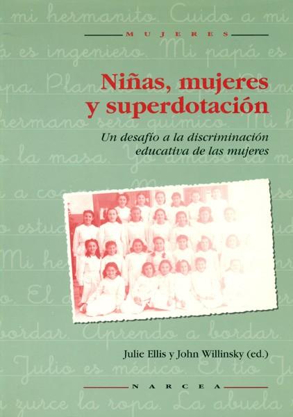 Niñas, mujeres y superdotación