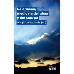La oración, medicina del...