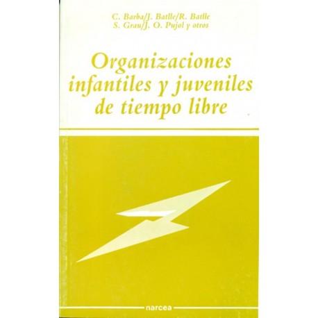 Organizaciones infantiles y juveniles de tiempo libre
