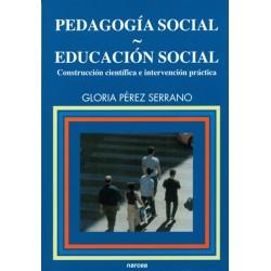 Pedagogía social-Educación...