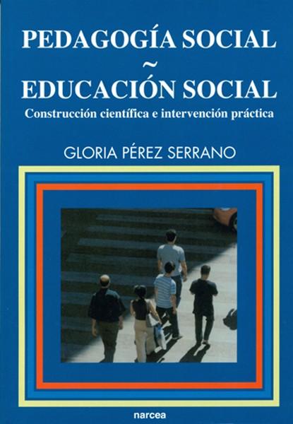 Pedagogía social-Educación social