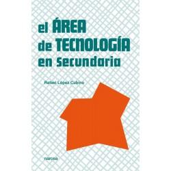 El área de tecnología en...